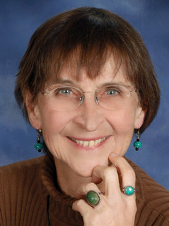 Dr. Ann Frisch